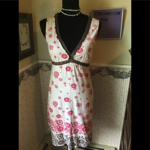 Aeropostale Dresses & Skirts - Aeropostale boho, cotton Summer dress